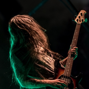 Andreas Lagios (Nightstalker Bass)
