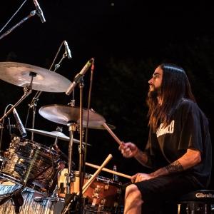 Dinos Roulos (Nightstalker Drums)