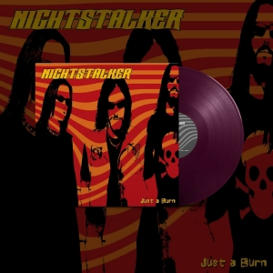 nighstalker-just-a-burn-vinyl-colored