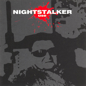 Nighstalker Use Album Cover